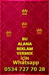 Kızılay escort reklam
