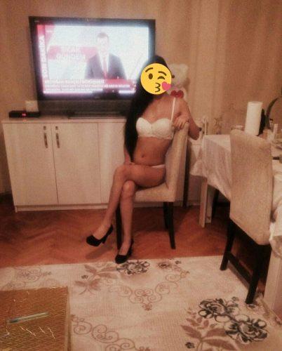 Kızılay eve otele gelen escort Dilara