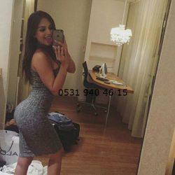 Ankara otele gelen escort Nur