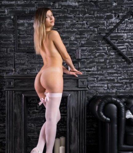 Kızılay yabancı escort bayan Natali