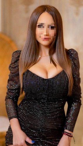 Kızılay Rus escort bayan Nata